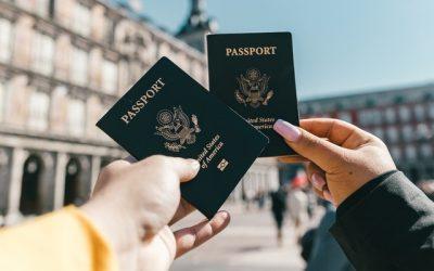 M1 Student Visa Process