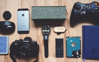 Must Have Gadgets for a Student at University