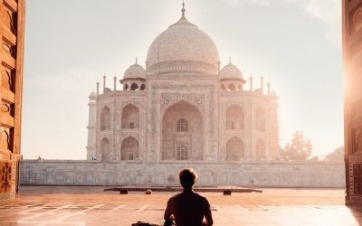 A Day in the Life of an International Student in India