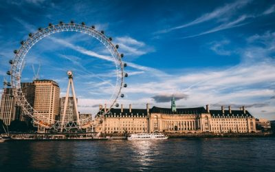 Reasons Why Students Love Studying in London