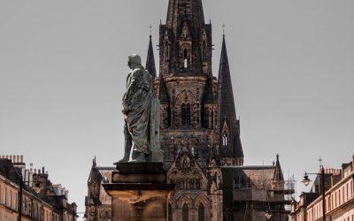 Study In Edinburgh: A Complete Guide