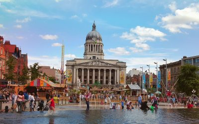 Study In Nottingham: A Complete Guide