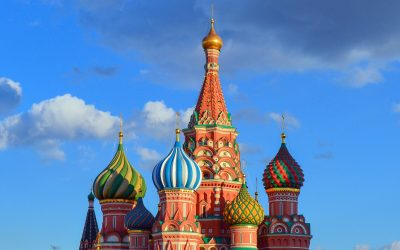 Working Holiday Visa Russia: All You Need To Know