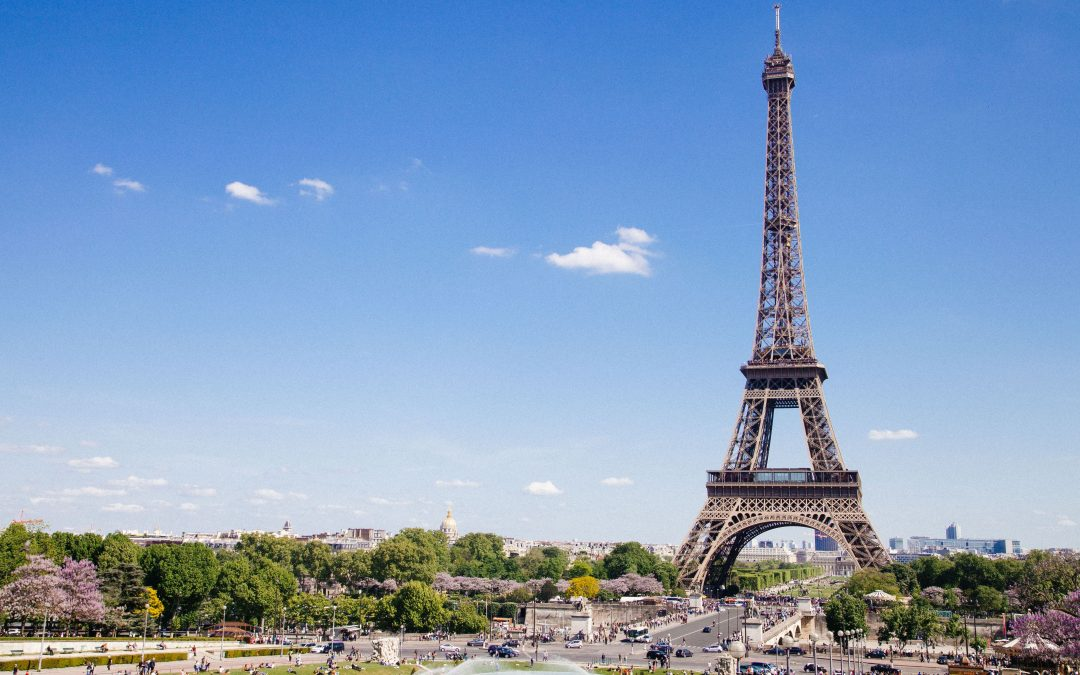 The Best Universities In Paris For International Students