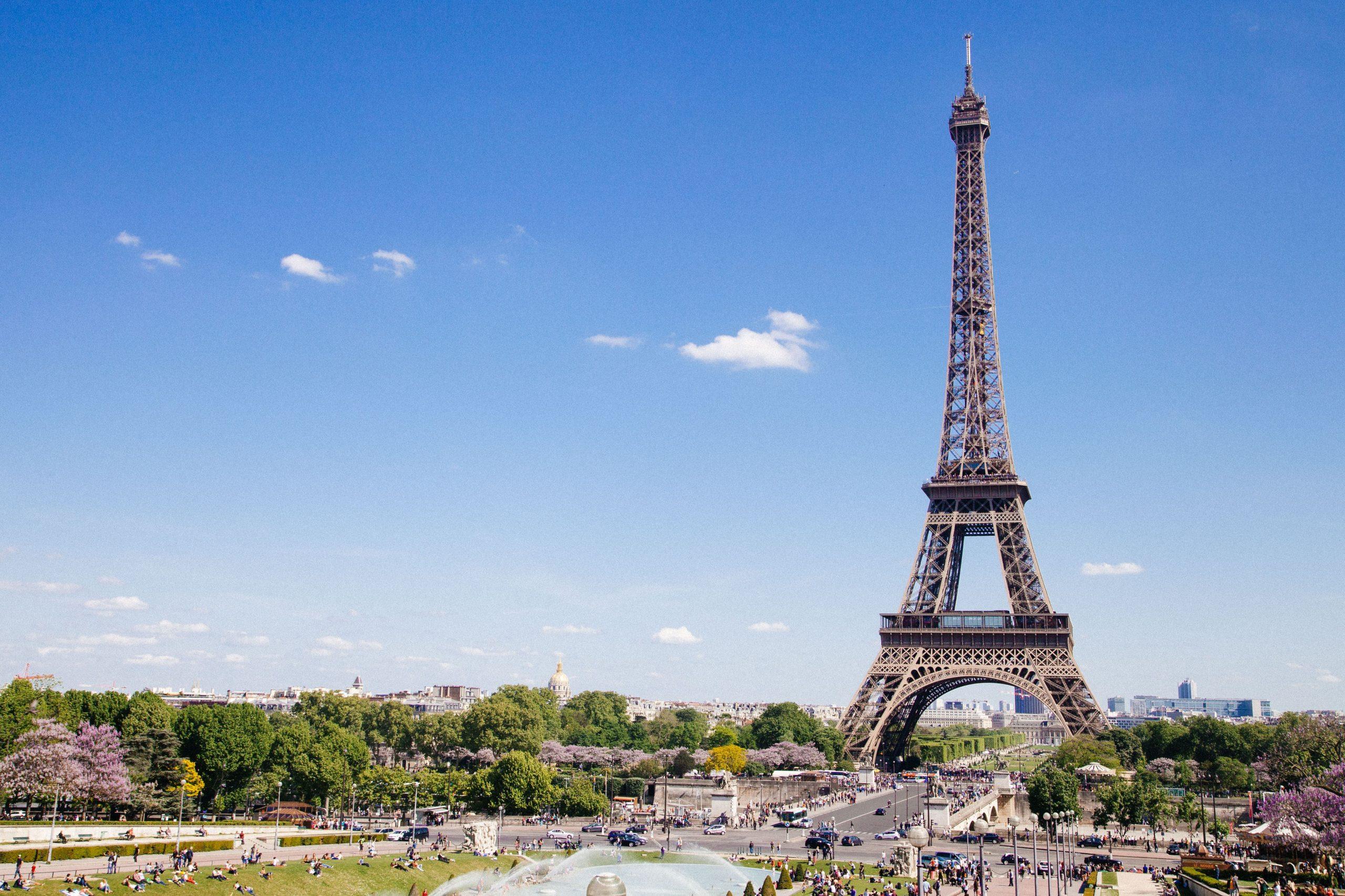 universities in Paris for international students