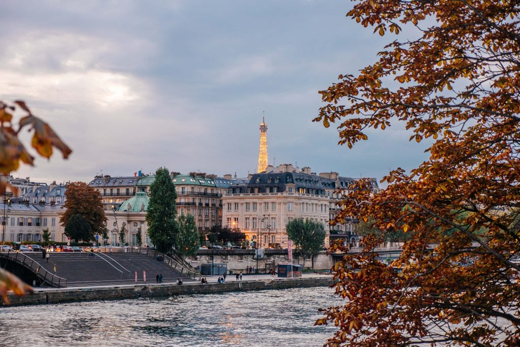 universities in Paris for international students: