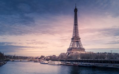 Most Common French Slang Words