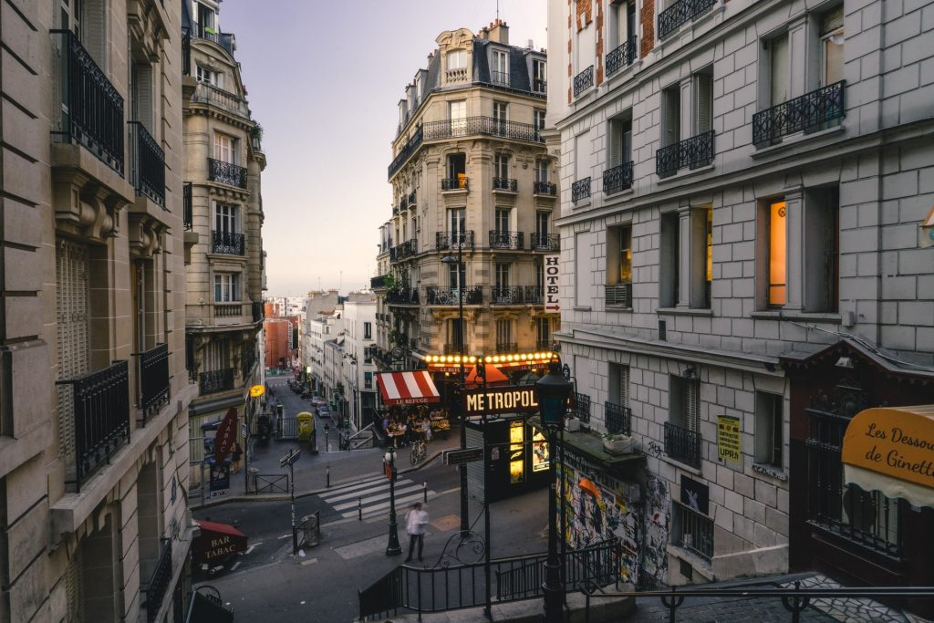 The Best Scholarships In France