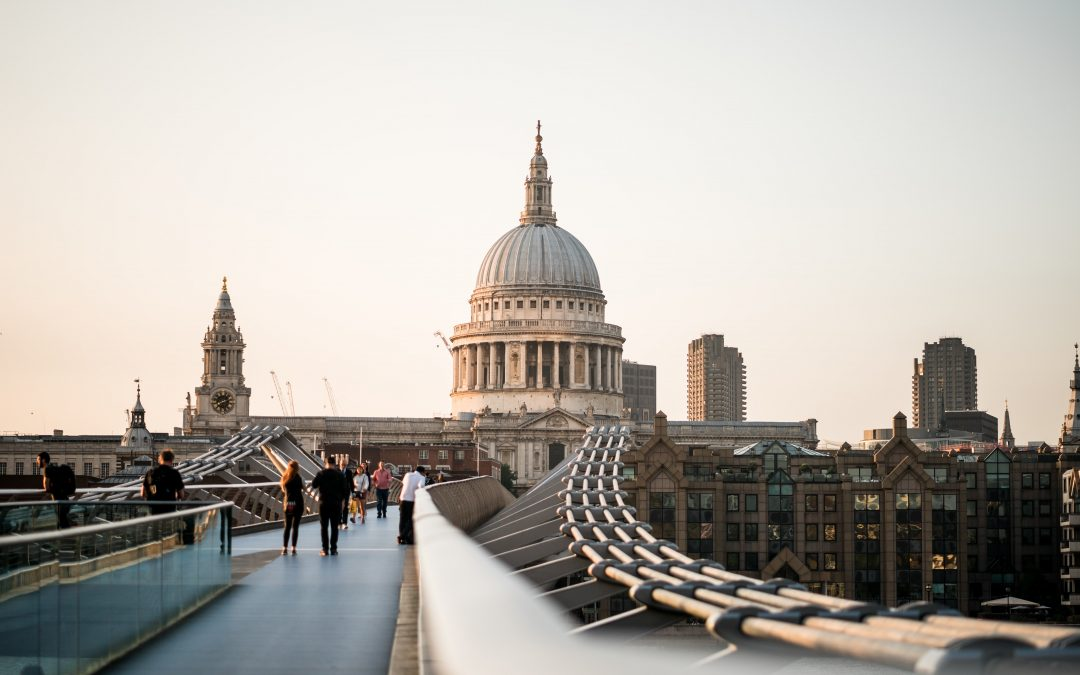 Highest Paying Jobs In London