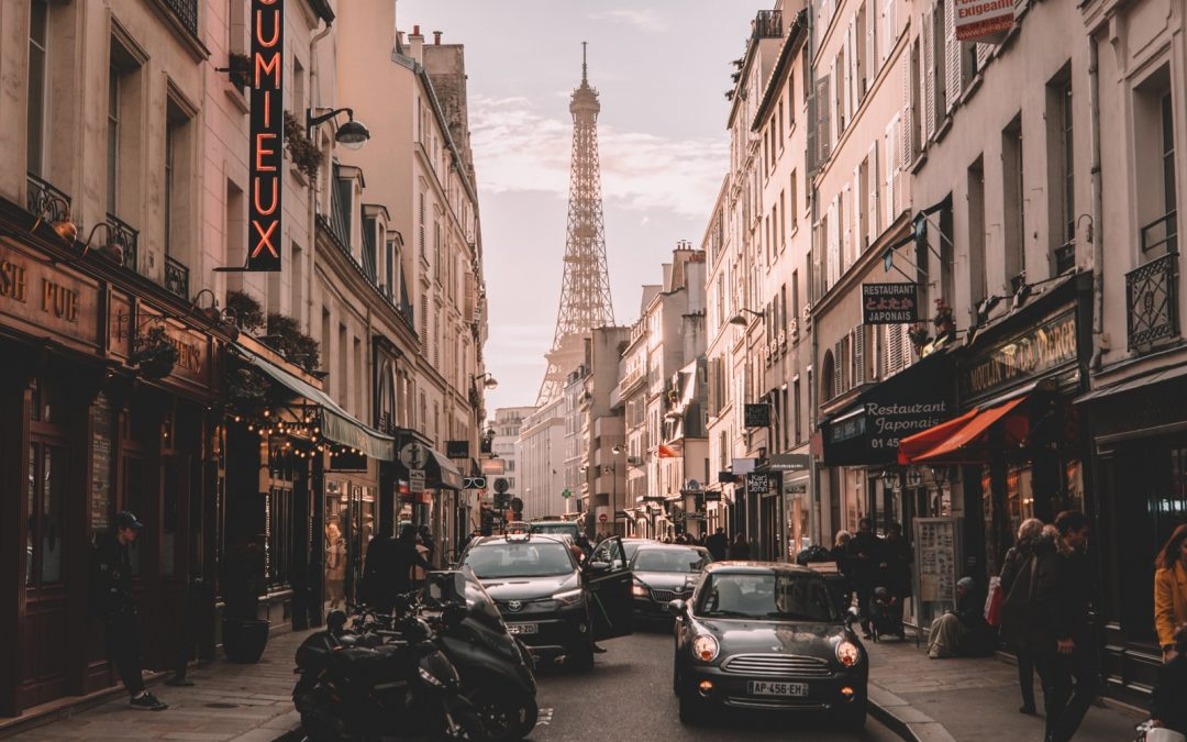 How To Get Part Time Jobs In Paris?
