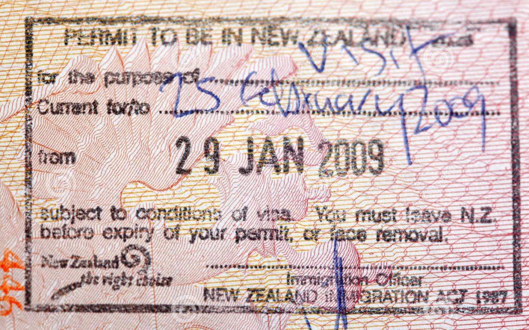 Student Visa New Zealand