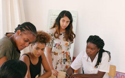 International Scholarships For Women