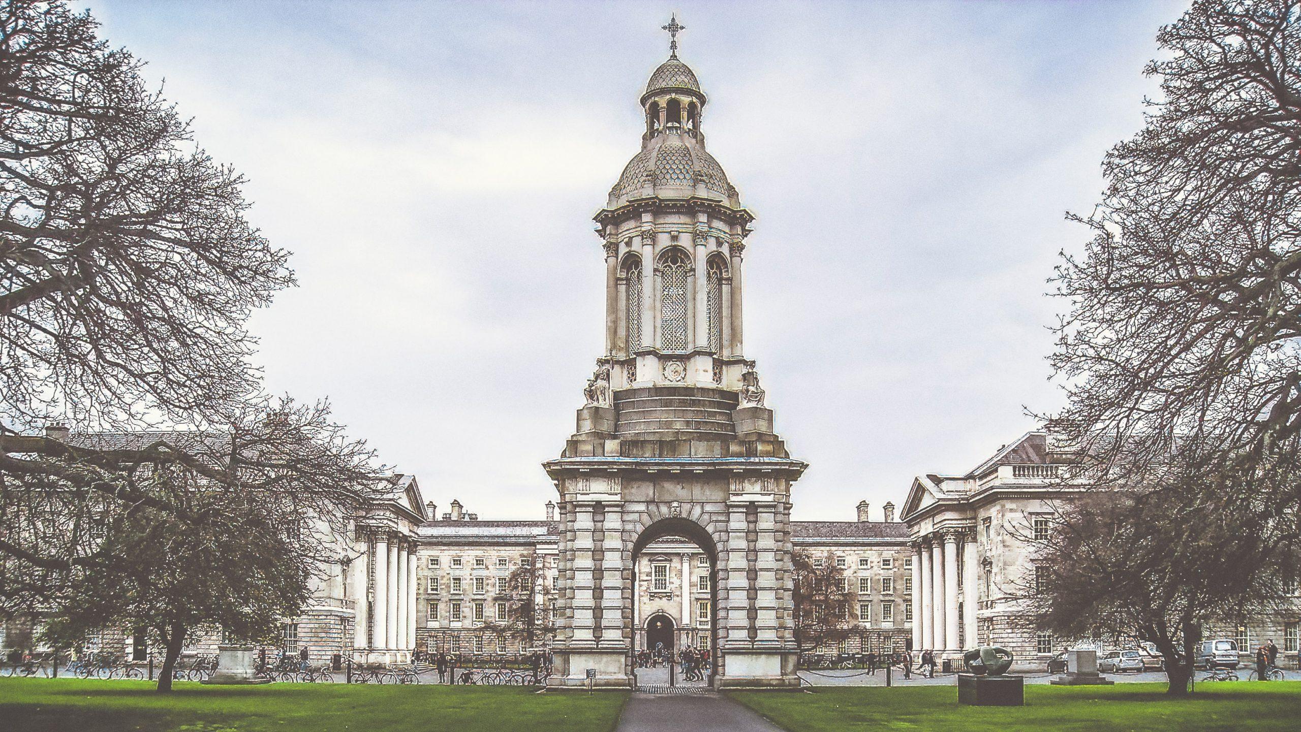 STEM courses in Ireland