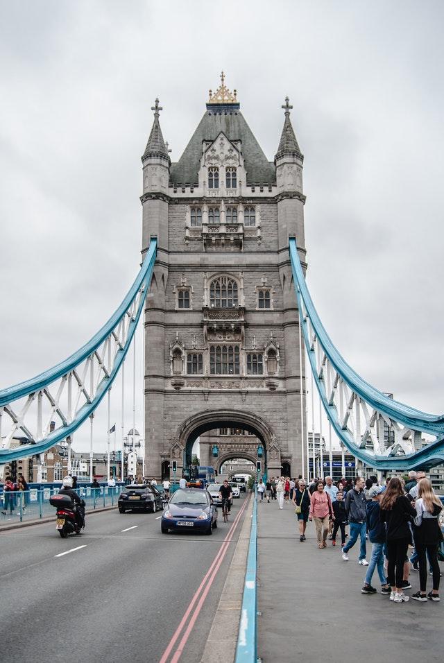 medical universities in london