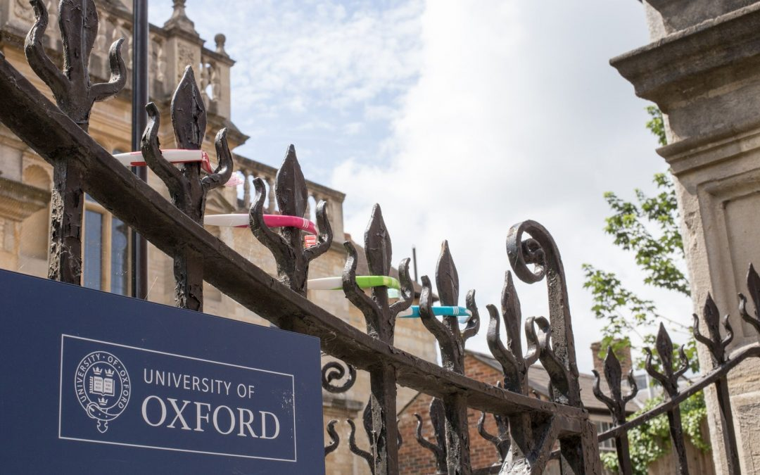 Oxford University London: All You Need To Know