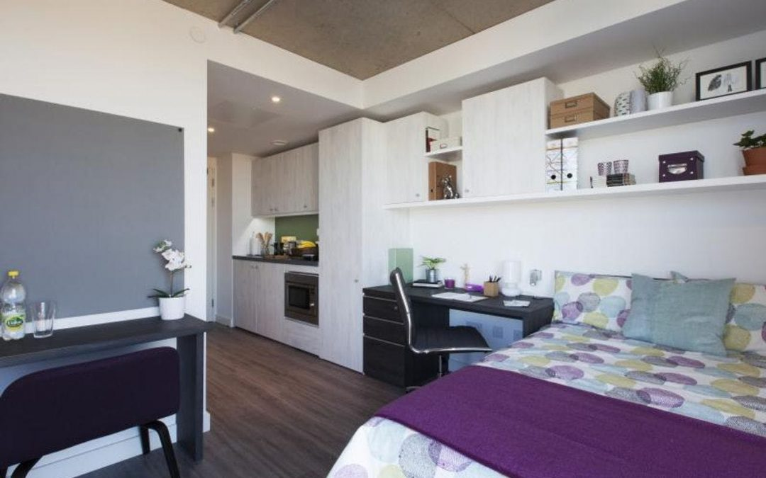 Attention Students! Here Are Some Cheap Student Accommodations In London