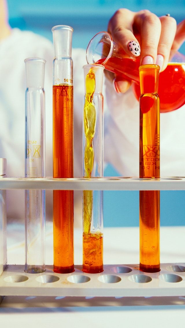 MS in Biotechnology Abroad