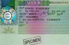 VISA ONLINE: Netherlands Student Visa
