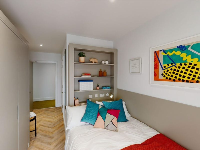 The Top 5 Best Student Accommodation In Dublin
