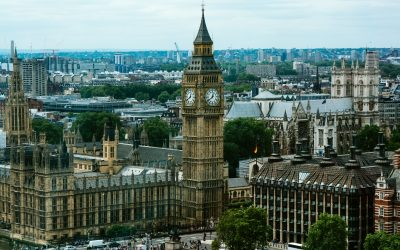 How To Find A Part Time Job In The UK As An International Student