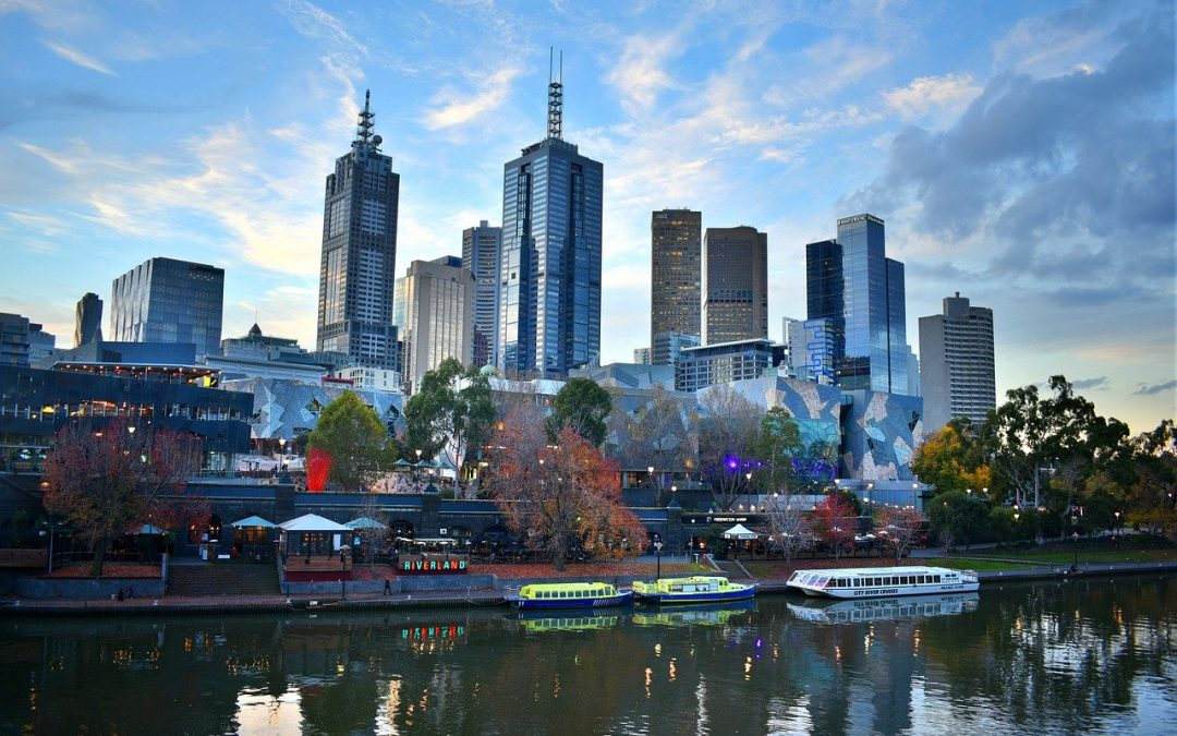 Part-Time Jobs in Melbourne for International Students