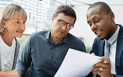 This Is The Correct Way To Choose A Financial Advisor