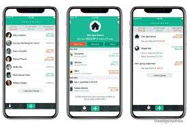 roommate bill-splitting app