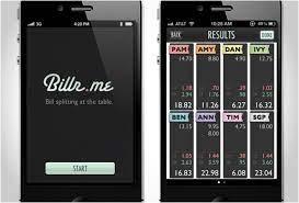 RoomMate Bill-Splitting Apps