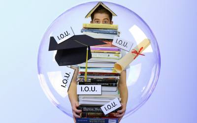 Do Student Loans Affect Your Debt-To-Income Ratio? Let's Find Out