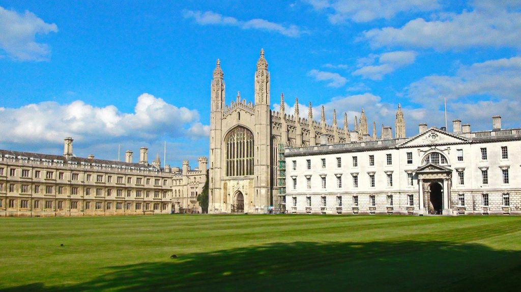 Best MBA Colleges in London