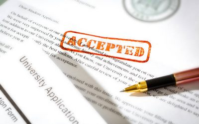 The Best Questions To Ask After Getting A University Acceptance Letter