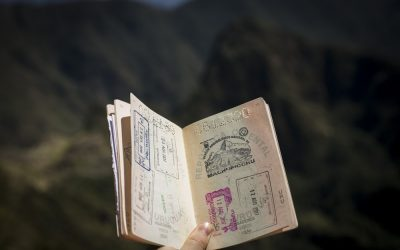 What Are The Documents Required for i20 Visa?