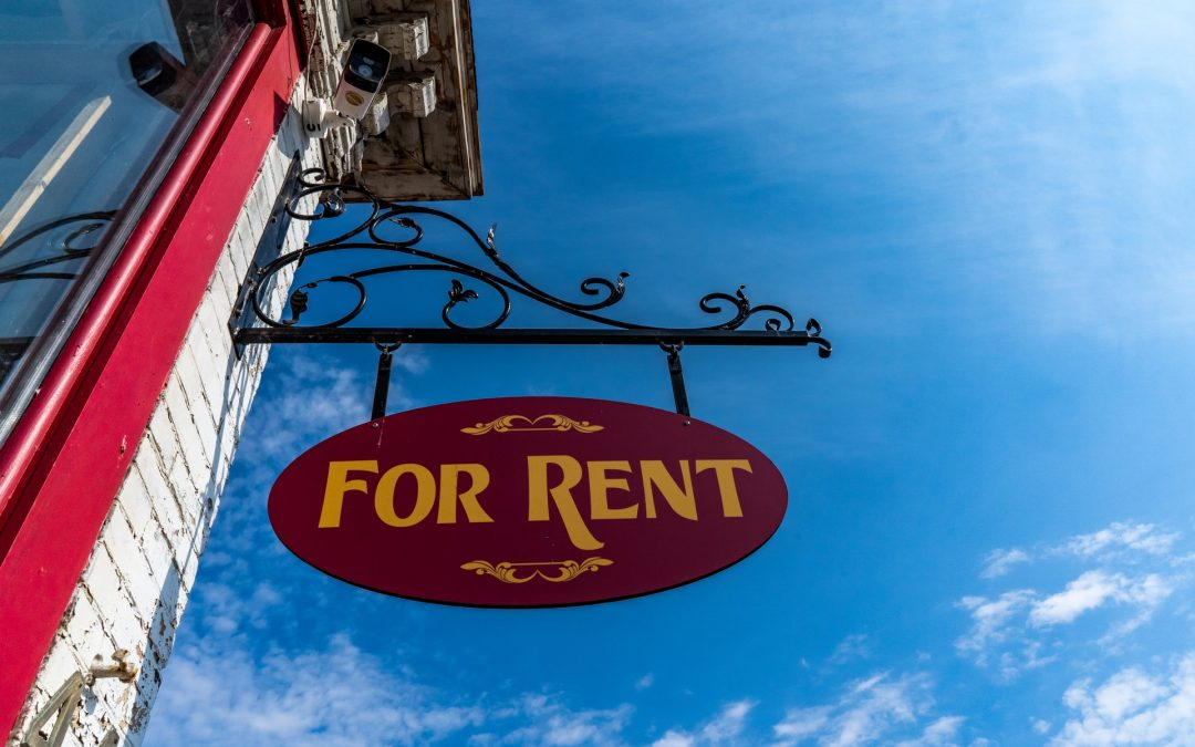 Things You Can Do To Pay Your Rent On Time