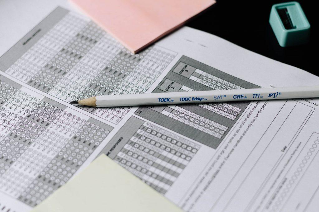 English Proficiency Tests