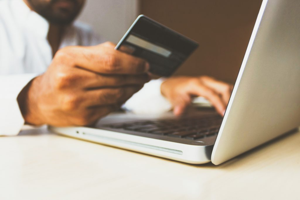 What Is The Utilization Rate On A Credit Card