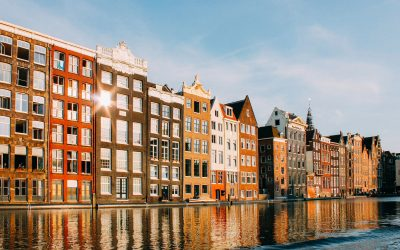 Fun Facts About Amsterdam You Didn't Know About
