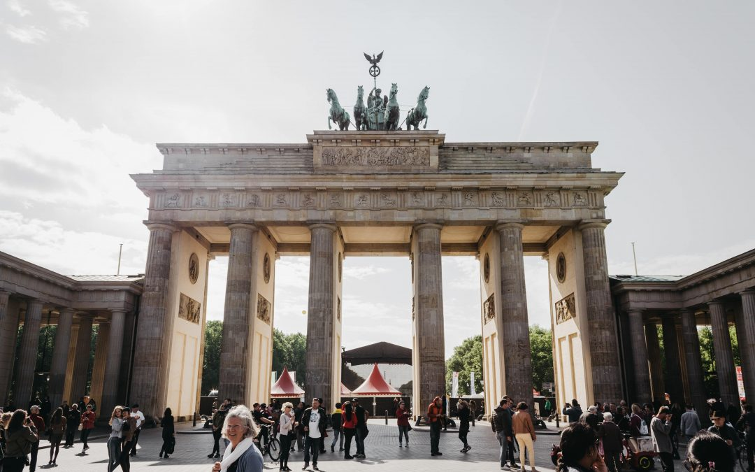 Study MBA In Germany: A Complete Guide