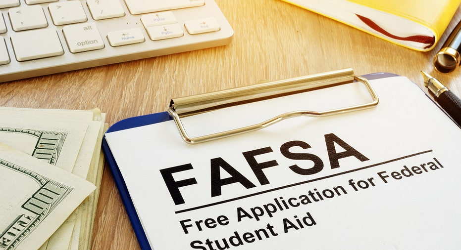 When Is The FAFSA Due For Fall 2022-23?