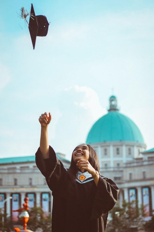 The Best Universities in Asia